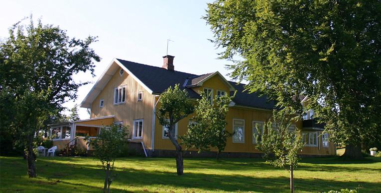 Aramia omsorg Sjogerstad