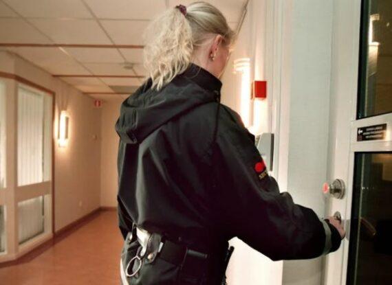 trygghetsronder securitas